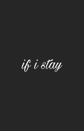 if i stay by SunnyDiCaprio