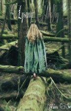 Lysange Malfoy (CANCELADA) by NeruMalfoy