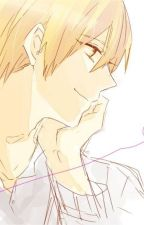 [all for Ryouta] Kise no harem. by rianoh