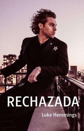 Rechazada; lrh by xKarenBelen6x