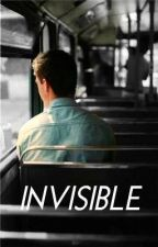 Invisible by critters12