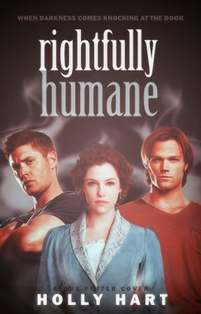 Rightfully Humane(Book 1 of the Hellhound Series)-Coming December 2016 by iliveintheclouds