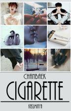 ||ChanBaek|| Cigarette ✔ by Kasuminya