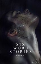 six word stories by -bruised