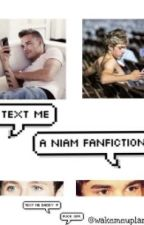 Sexting the wrong number by NiamftNouis