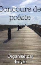 Concours de poésie by ConcoursDePoesie
