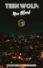 Teen Wolf: The Agent's Blood by ShadysImagine