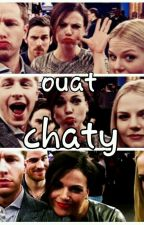 Ouat chat by Maahmills