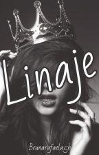 Linaje by brunarafaela5h