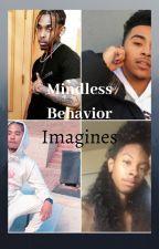 Mindless Behavior Imagines by passionatechadii