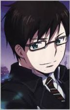 The Half Demon [Yukio x Reader] by _ChaosCora_