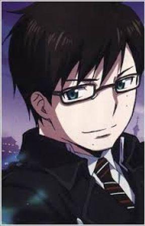 The Half Demon [Yukio x Reader] by __Honora__