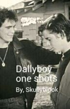 Dallyboy One Shots by Skullyblook