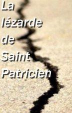 La lézarde de Saint Patricien by Moulinaie