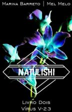 Natulishi - Livro Dois by MarisBarreto