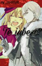 Hetalia: Te iubesc? (RomNor) by _BOOOM_