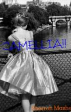 CAMELLIA  by JedidahMashego