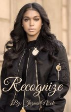 Recognize  by ToniBraxtonn