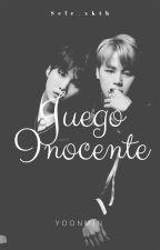 Juego Inocente  †YoonMin† {×Completa×} by Sele_xkth