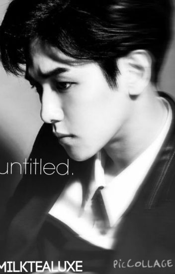 untitled ▶▶ chanbaek™