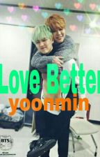 Love Better »YOONMİN Texting« by chanhyunz