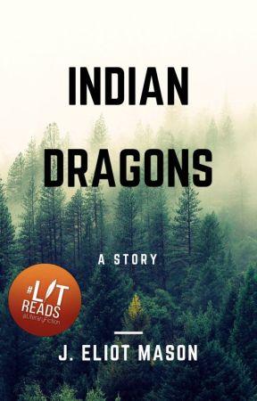 Indian Dragons by JEliotMason