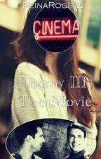 Enemy III~The Movie by ReinaRogers