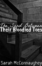 The Sand Between Their Bloodied Toes by MentalDistortion