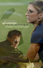 Evening the Score by SusieMC76