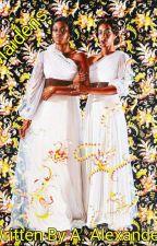 The Maidens by storyunicorn223
