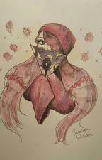 ART STUFF by UnicornBeau