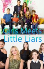 Girl Meets Little Liars by Camzstan727