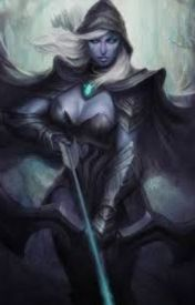 DotA - Drow Ranger Story by YUNOMEE