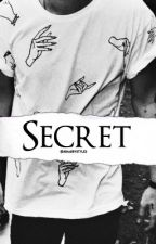 Secret » H.S by jkharrystyles