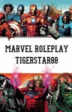 Marvel Roleplay by Tigerstar88