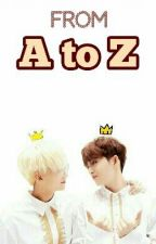 JeongCheol : from A to Z by scoupsnoona