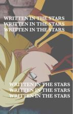 Written in the stars » S.Eucliffe ✔️ by Anit-Social