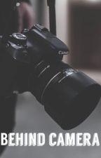 Behind Camera- A Zerkaa Fanfiction  by ellielango