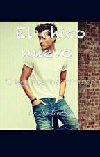 El Chico Nuevo. by Starlover09