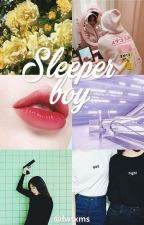 Sleeper Boy ✿Lashton by Lwtxms