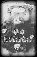 Remember by Nicole_sm