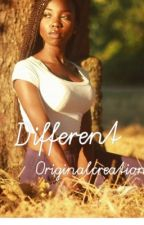 Different by OriginalCreations