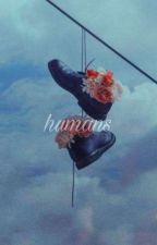 Humans || Me by -kimballicious