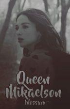 Queen Mikaelson | Damon Salvatore by StilinskiIara