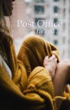 post office by rarlnid