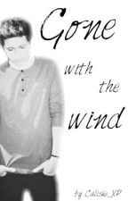 Gone with the wind ~ Ziall Horlik short story by Caliske_XP