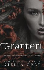GRATTERI - Série Sub Mundo (Chloe Gratteri 6º) by PattriziaStella