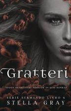 GRATTERI - Série SubMundo (Chloe Gratteri 6º) by PattriziaStella