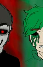 Septiplier:One night by AntiSepticEye121