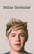Feline Caretaker ? Niam [AU] by -NiamsDirection-